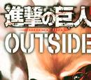 Attack on Titan: OUTSIDE Osamu