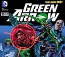 Green Arrow Vol 5 35