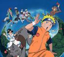 Naruto o Filme: Guardiões do Reino da Lua Crescente