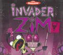 Invader Zim videography