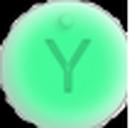 Dreamcast Y Button.png
