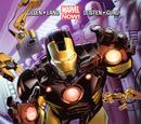 Iron Man (Model 40)