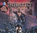 Injustice: Year Two Vol. 1 (Collected)