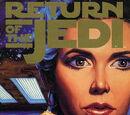 Return of the Jedi: The Comic Book Adaptation Vol 1 1