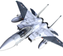Ace Combat Zero: The Belkan War characters