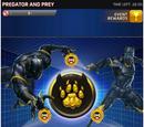 Predator And Prey (Season XIV)