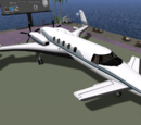 Beechcraft Starship (DSA)