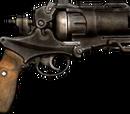 Armas de RAGE