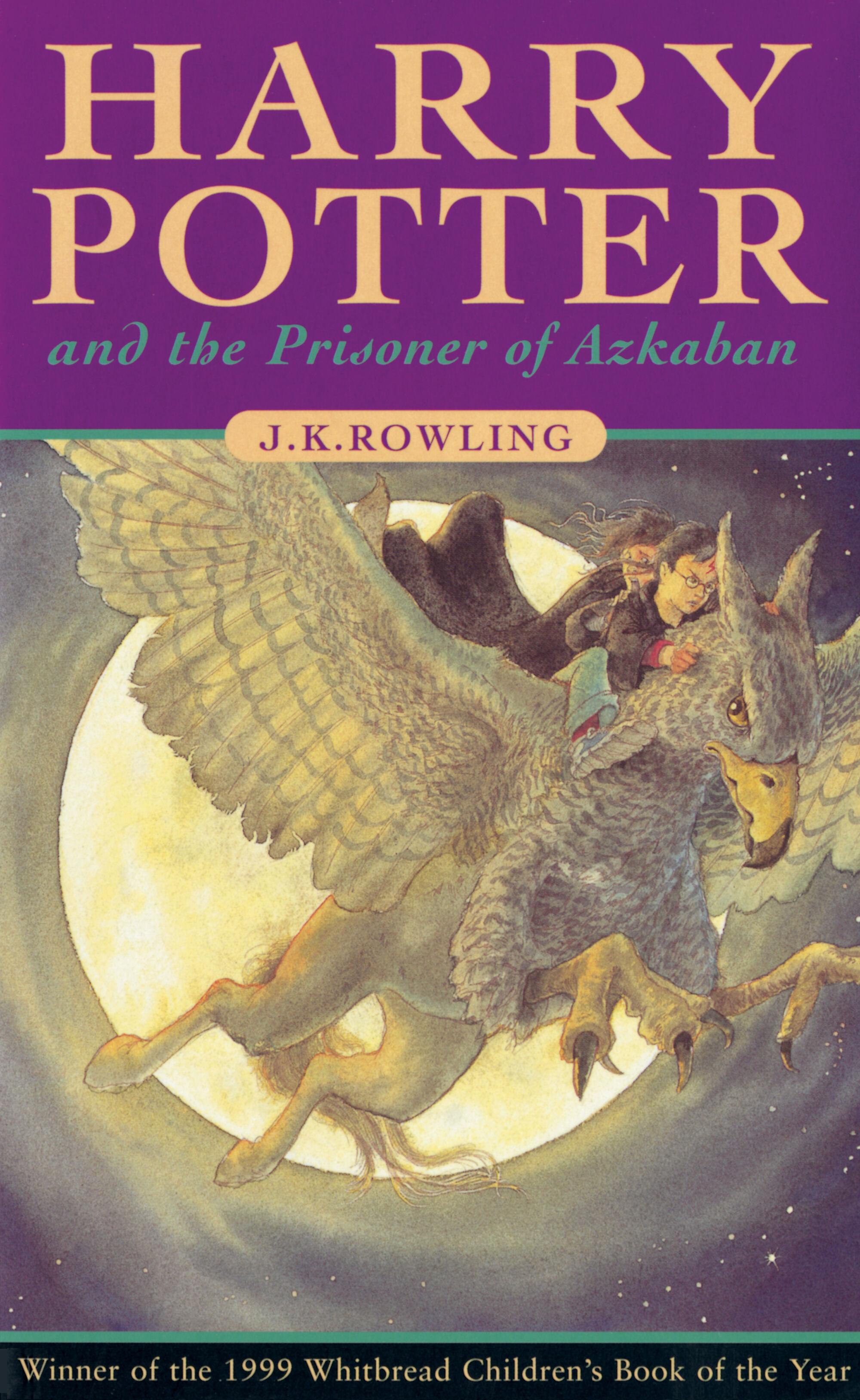 Harry Potter y el prisionero de Azkaban - Harry Potter Wiki