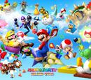 Nikki Van Davis/Mario Party Facts and Opinions 3