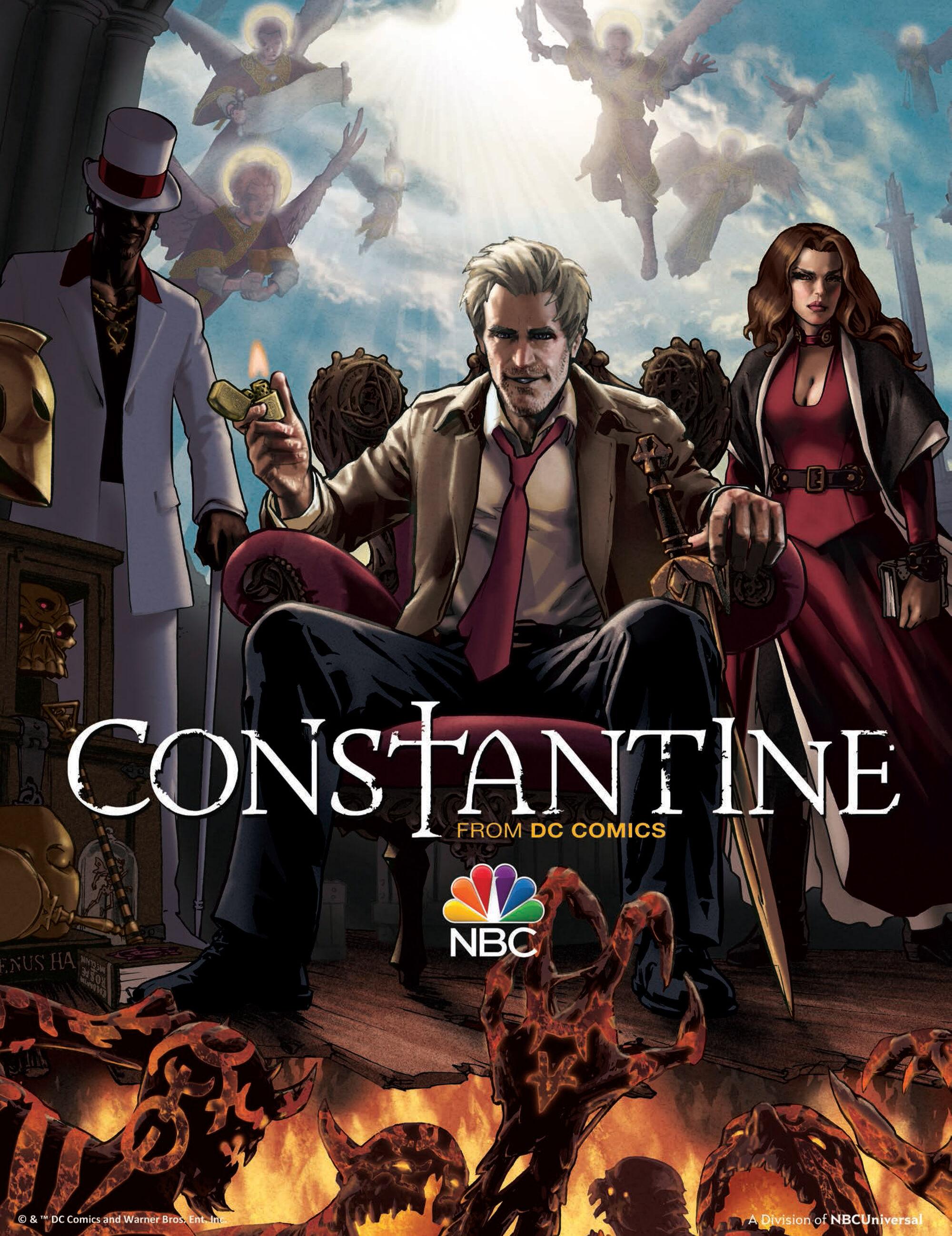 constantine tv series constantine wiki wikia