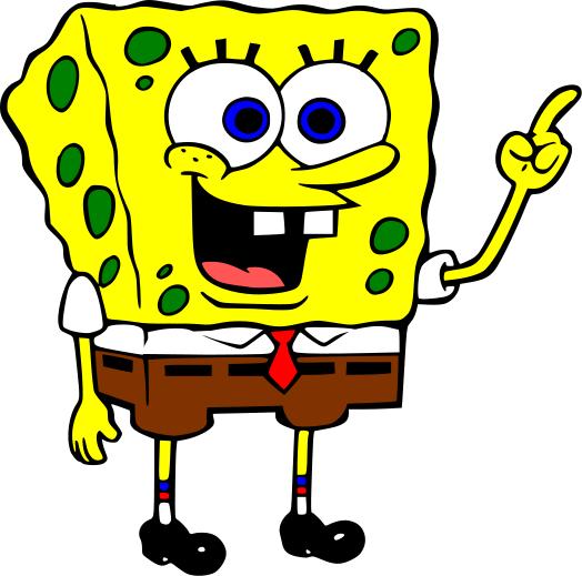 Spongebob Squarepants: SpongeBob SquarePants/russgamemaster