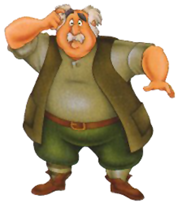 Maurice beauty and the beast jaden s adventures wiki