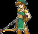 Robina the Hood