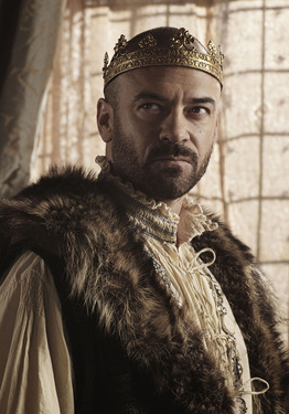Henry II - Reign CW Wiki