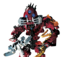 Bionicle Monsters