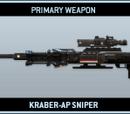 Kraber - AP Sniper (Titanfall)