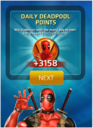 Deadpool (It's Me, Deadpool!) Deadpool Points.png