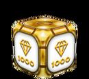 Золотой ящик