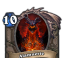 Alamuerte
