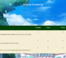 Athalia Academy Forums