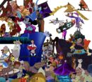Disney Adventures Wiki