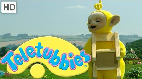 Teletubbies Emily & Jester Pack - HD Video-0