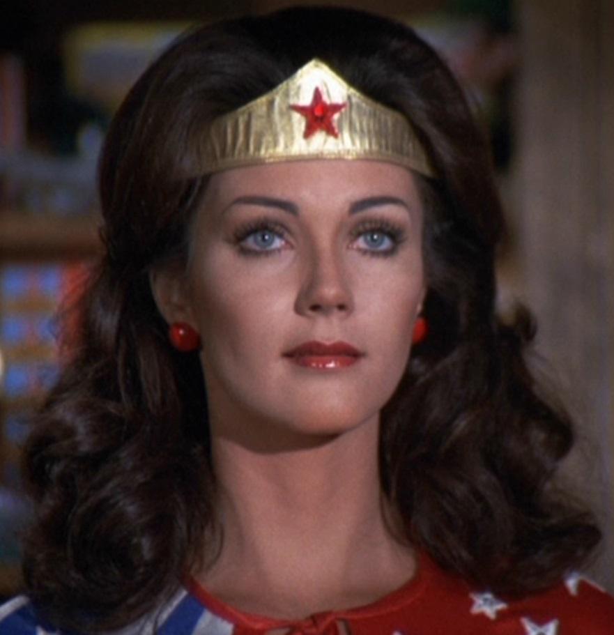 Wonder Woman Serie