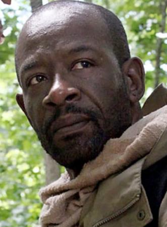 Morgan Jones Tv Series Walking Dead Wiki Wikia