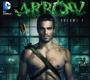 Arrow Vol. 1 (Collected)