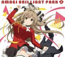 List of Amagi Brilliant Park Blu-ray Releases