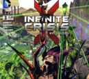 Infinite Crisis: The Fight for the Multiverse Vol 1 3