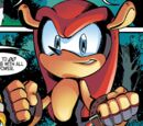 Mighty the Armadillo (Archie)