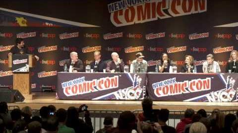 Archer NY Comic-Con Better Lover