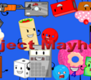 Object Mayhem