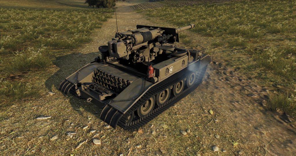 122mm bl-9 world of tanks