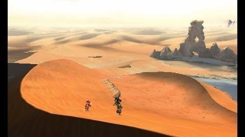 Reine Seltas du désert Vidéos