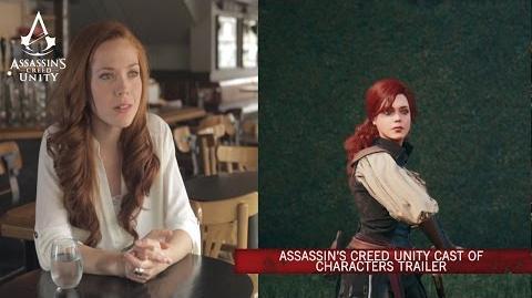 NielsAC/Sluipmoordenaarsnieuws 17-10-'14 - Nieuwe Assassin's Creed: Unity trailer