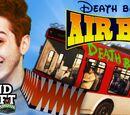 Death Bus 2: Air Bus