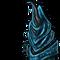Cyan Reaver Foot Blades Thumbnail