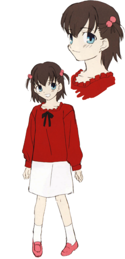 Sakura Tohsaka