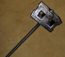 Bogeyman's Hammer