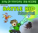 Battle Kid: Fortress of Peril