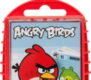 Angry Birds: Power Cards