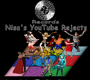 Nisa's YouTube Rejects Dance Party
