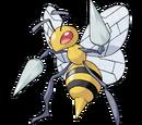 Mega Bug Pokémon