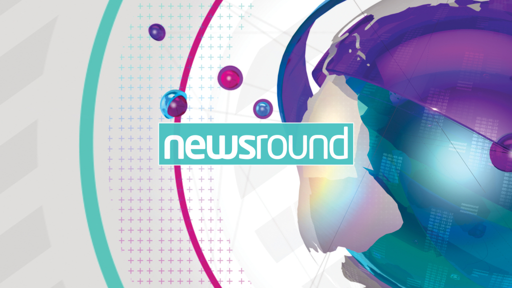 In 2014, Newsround got a whole new look, this time without the green N ...