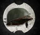 Армейский шлем