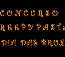 Bleubird/Concurso Creepypasta de Dia das Bruxas
