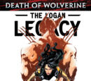Death of Wolverine: The Logan Legacy Vol 1 2
